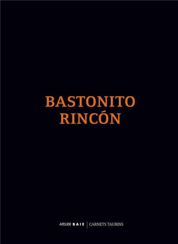 Bastonito Rincon COLLECTIF Atelier Baie