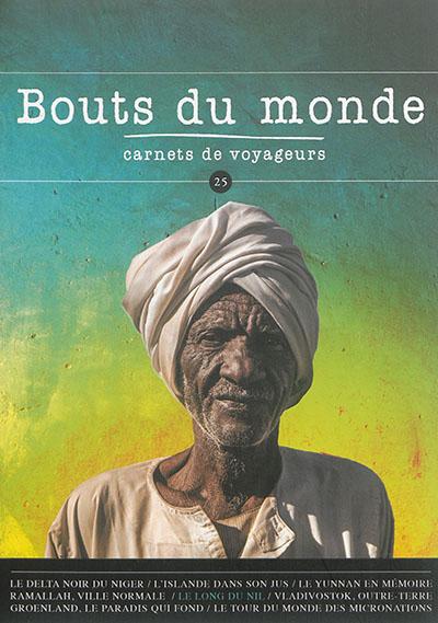 BOUTS DU MONDE 25