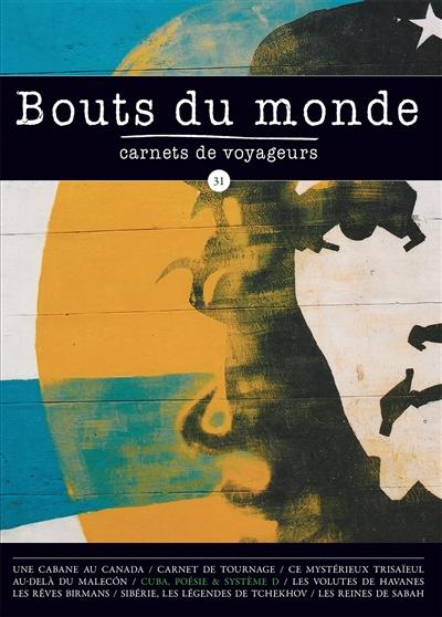 REVUE BOUTS DU MONDE 31