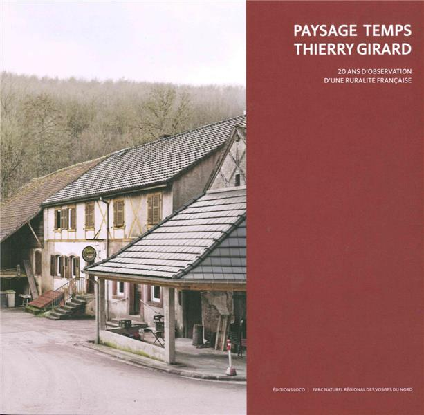 PAYSAGE TEMPS - 20 ANS D-OBSER COLLECTIF LOCO