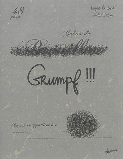 GRUMPF Delarue Julia Winioux