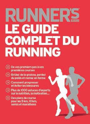RUNNERS WORLD POUR LES COUREURS - LES SECRETS DU RUNNING COLLECTIF Popcorn