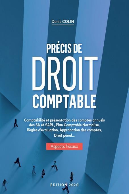 PRECIS DE DROIT COMPTABLE