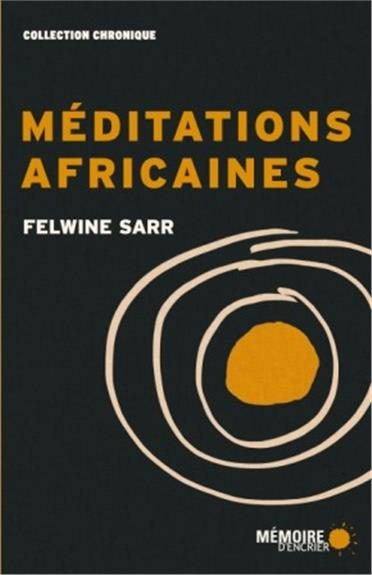 MEDITATIONS AFRICAINES