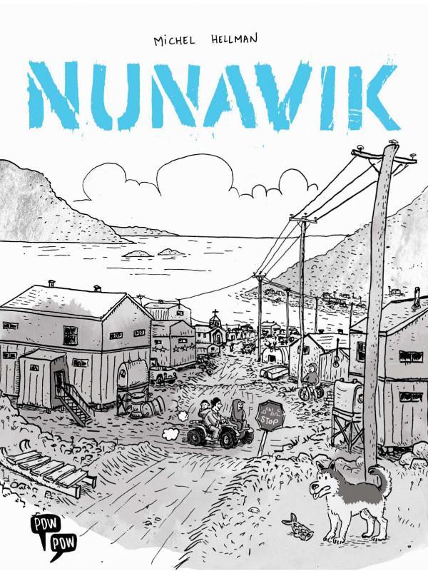 NUNAVIK