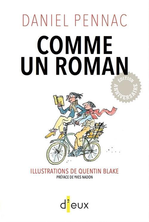 COMME UN ROMAN PENNAC/BLAKE CHENELIERE