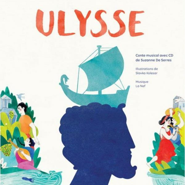 ULYSSE DE SERRES, SUZANNE PLANETE REBELLE