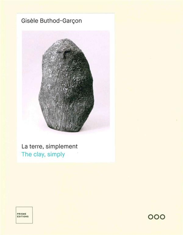 GISELE BUTHOD-GARCON - LA TERR COLLECTIF PRISME