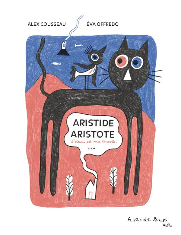 ARISTIDE ARISTOTE