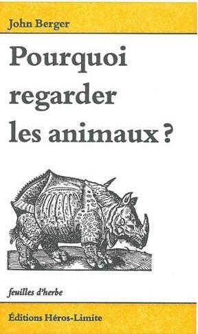POURQUOI REGARDER LES ANIMAUX ?