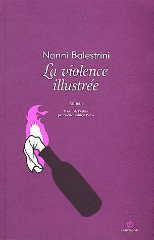 LA VIOLENCE ILLUSTREE