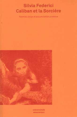 CALIBAN ET LA SORCIERE (NED 2016)