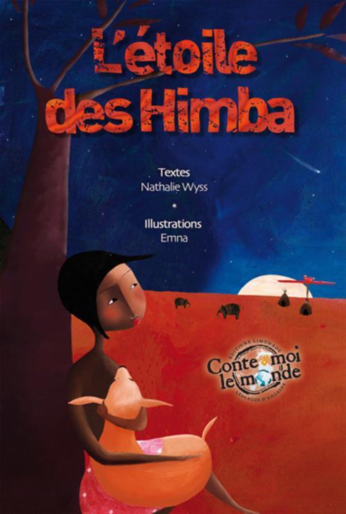 L' ETOILE DES HIMBA