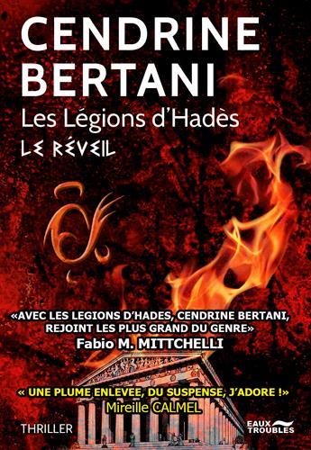 LES LEGIONS D'HADES