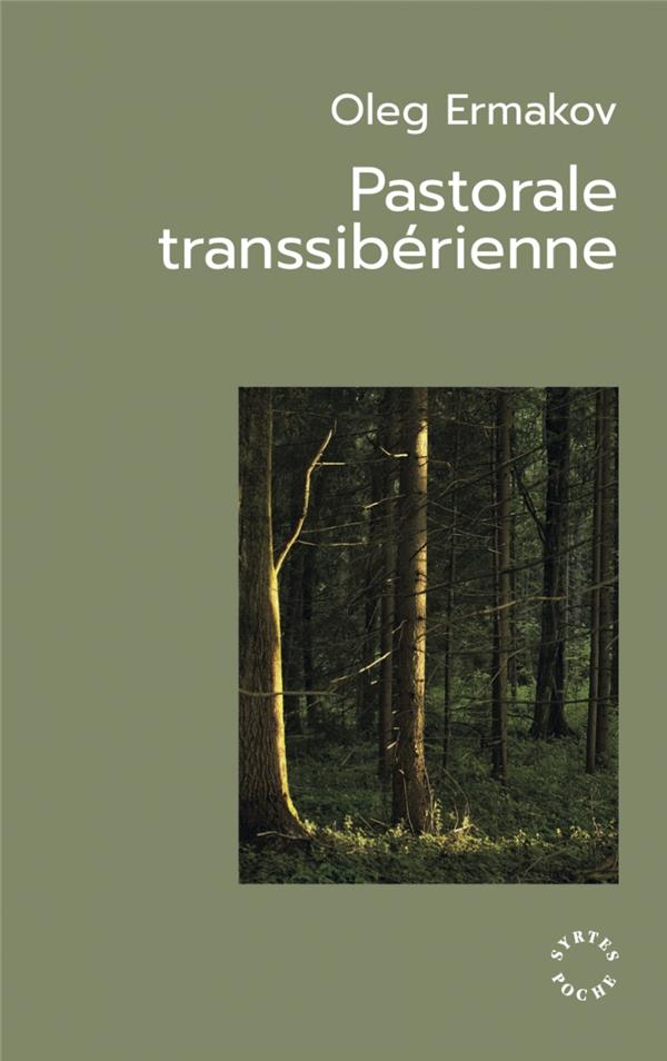 PASTORALE TRANSSIBERIENNE
