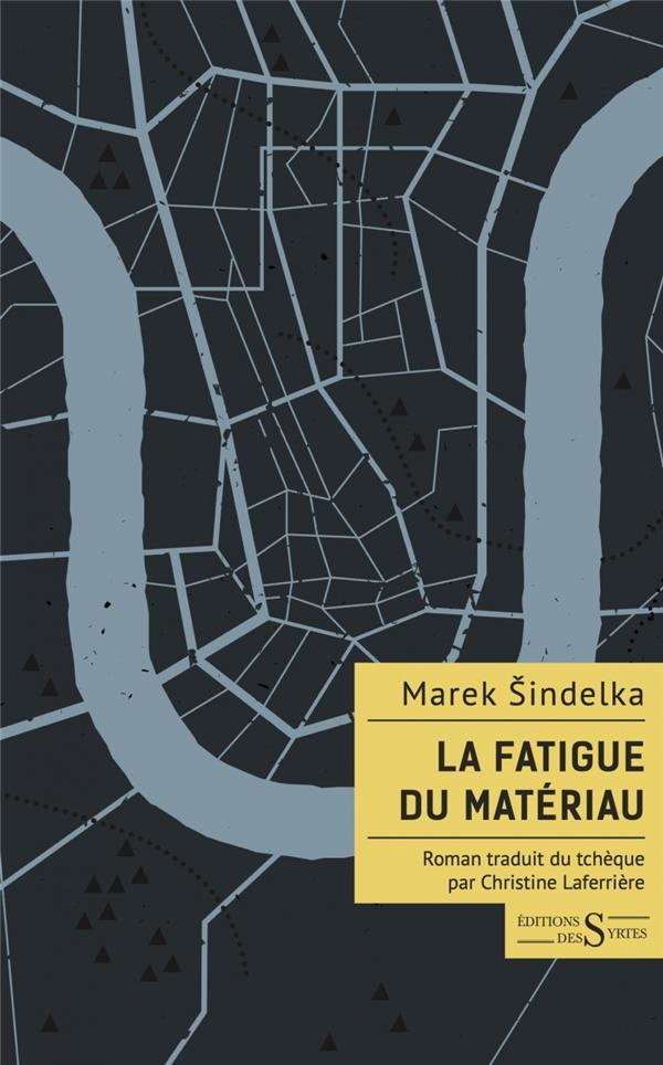 LA FATIGUE DU MATERIAU