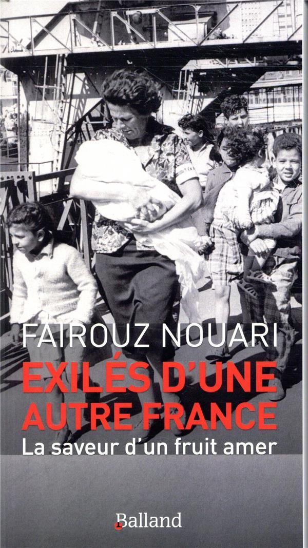 EXILES D'UNE AUTRE FRANCE