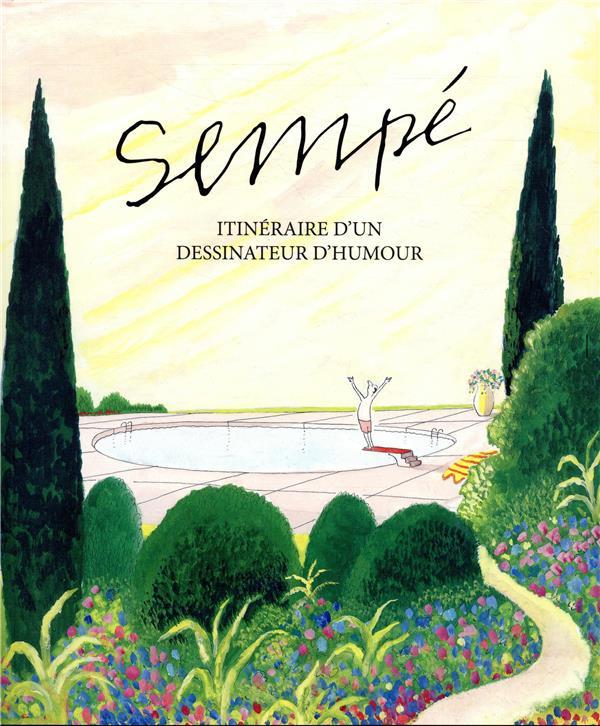 ITINERAIRE D'UN DESSINATEUR D'HUMOUR