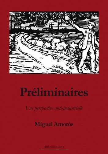 PRELIMINAIRES