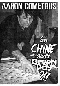 EN CHINE AVEC GREEN DAY