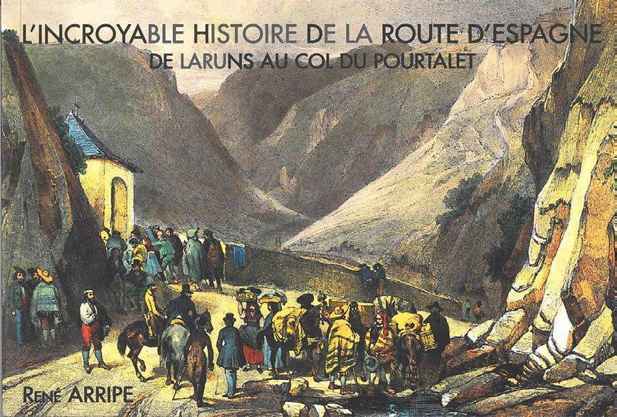 L INCROYABLE HISTOIRE DE LA RO ARRIPE RENE ARRIPE