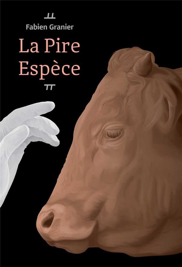 LA PIRE ESPECE GRANIER FABIEN NOURITURFU  VI HM DEBUT 05/201