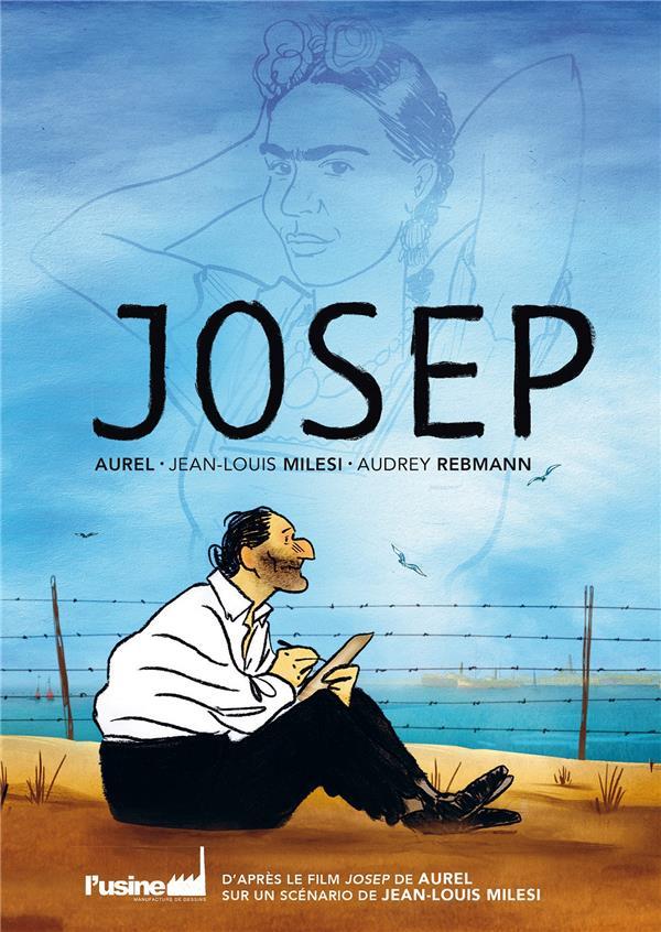 JOSEP AUREL/MILESI/REBMANN FILMS D ICI 34
