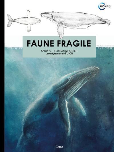 FAUNE FRAGILE KIRCHNER/SANDROT SANDROT DIFF