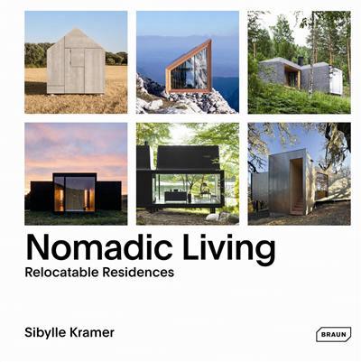 NOMADIC LIVING - RELOCATABLE RESIDENCES KRAMER Lgdj