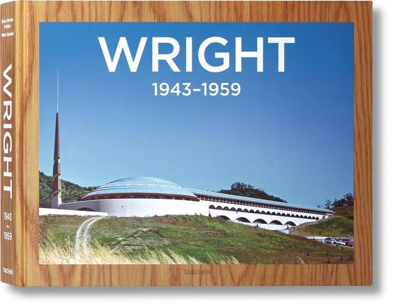 WRIGHT 1943-1959 VOL 3