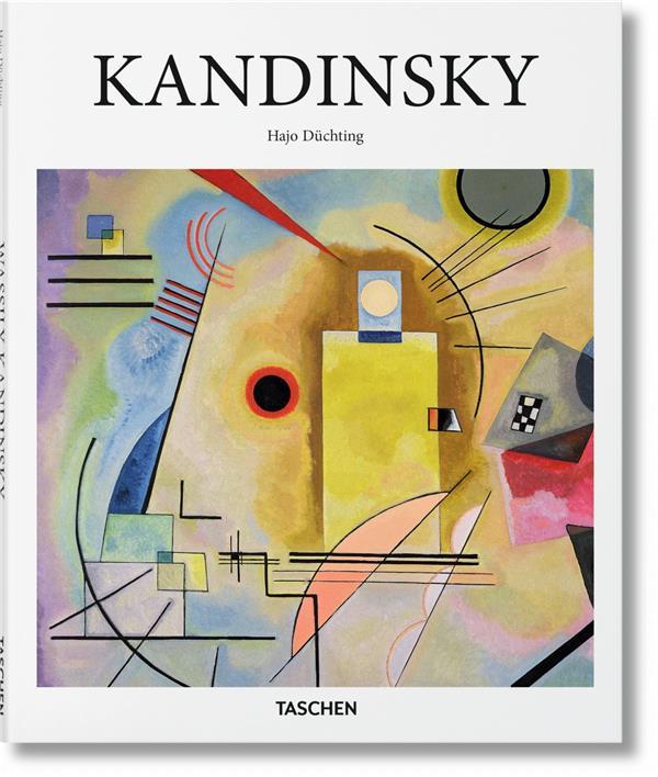 KANDINSKY DUCHTING, HAJO Taschen