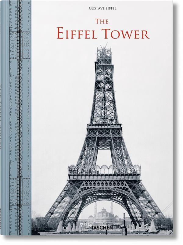 EIFFEL TOWER COLLECTIF TASCHEN