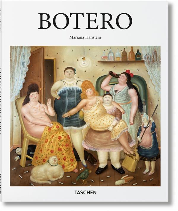 BOTERO HANSTEIN, MARIANA Taschen