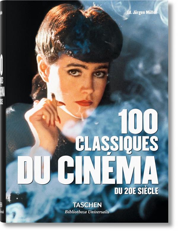 - 100 CLASSIQUES DU CINEMA DU XXE SIECLE - BU