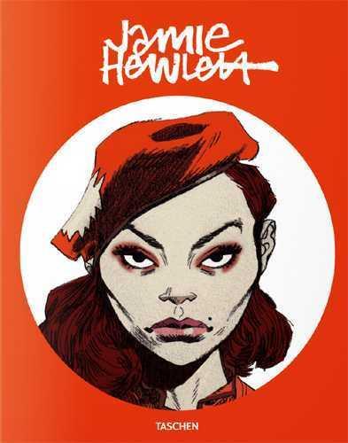 JAMIE HEWLETT-TRILINGUE