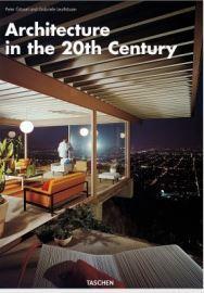L-ARCHITECTURE DU XXE SIECLE GOSSEL/LEUTHAUSER TASCHEN