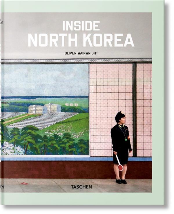 - INSIDE NORTH KOREA - FO