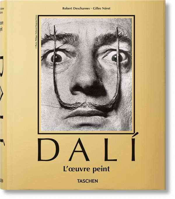 DALI, THE PAINTINGS