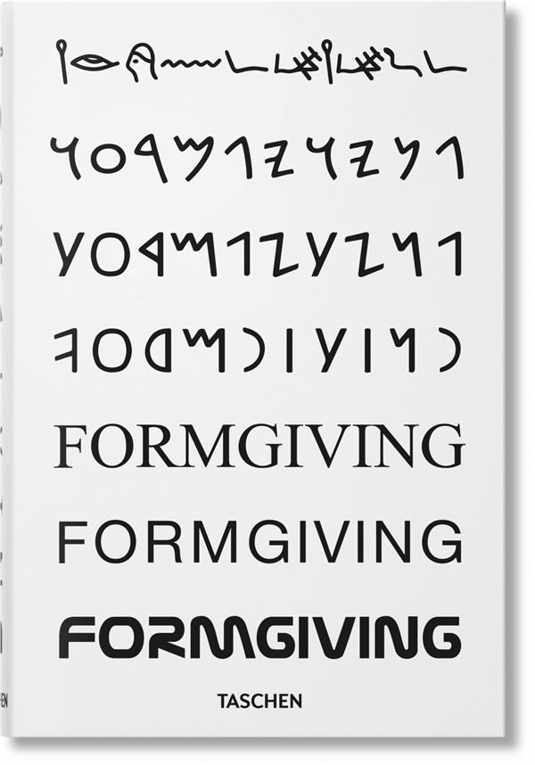 BIG FORMGIVING