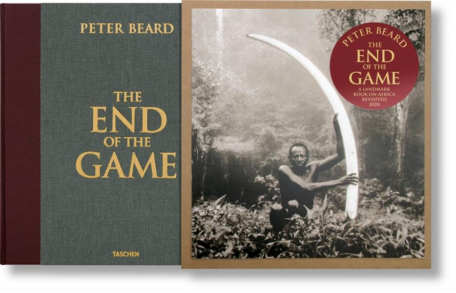 PETER BEARD, THE END OF THE GAME