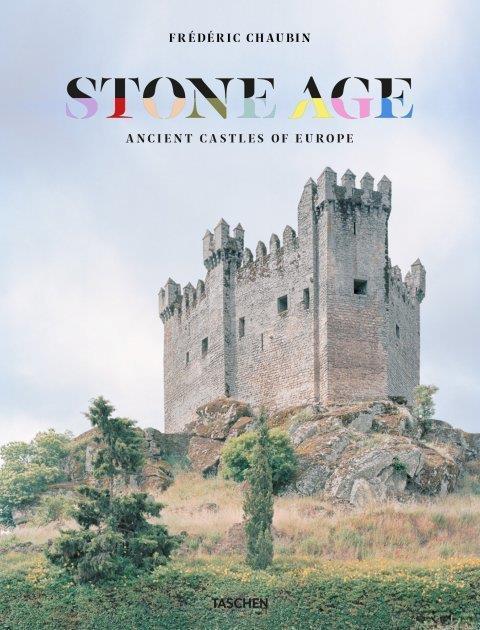STONE AGE ANCIENT CASTLES OF E