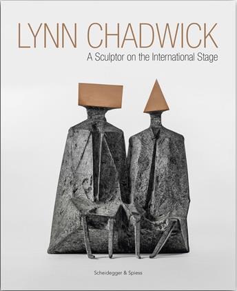 LYNN CHADWICK A SCULPTOR ON TH BIRD MICHAEL SCHEIDEGGER