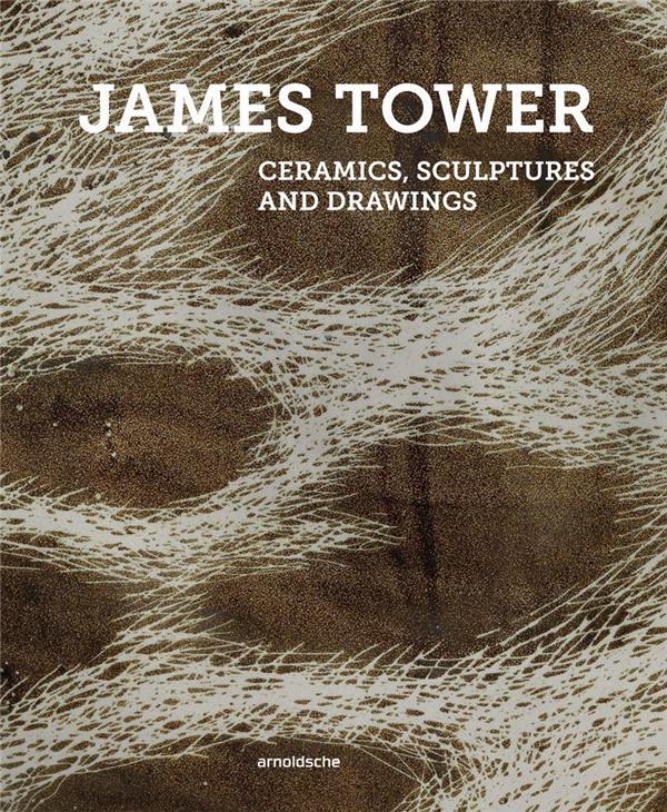 JAMES TOWER CERAMICS SCULPTURES DRAWINGS WILCOX TIMOTHY NC