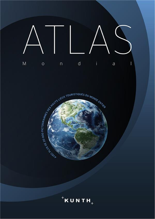 ATLAS MONDIAL  Kunth