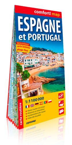 ESPAGNE ET PORTUGAL 11M1 (EDITION 2020)
