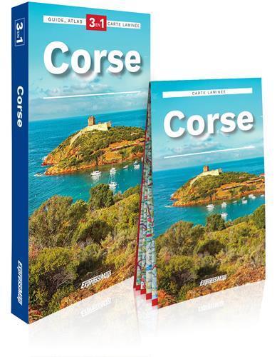 CORSE (EDITION 2021)