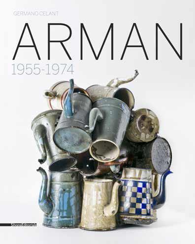 ARMAN  -  1955-1974 XXX NC