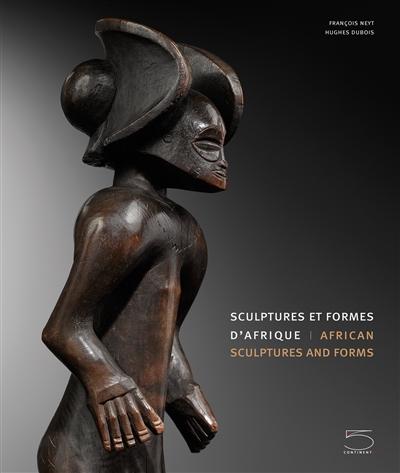 SCULPTURES ET FORMES D'AFRIQUE NEYT/DUBOIS NC