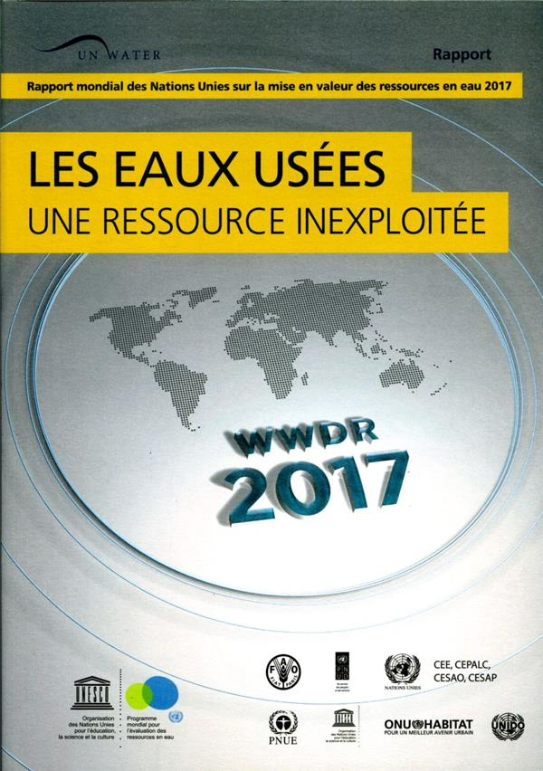 EAUX USEES : UNE RESSOURCE INEXPLOREE (LES)