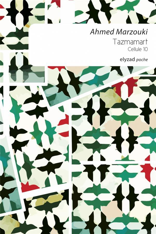 TAZMAMART - CELLULE 10 - POCHE
